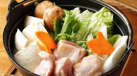 野菜は豊富にとれるが…忘年会の「鍋」は胃に優しいのか
