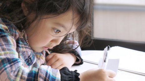 ここ数年は低下傾向…小学生の3人に1人は裸眼視力1.0未満