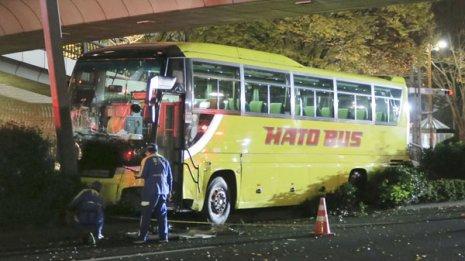 はとバス事故で死亡者…インフル「仕事休め」の重大サイン