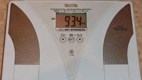 半年で6キロの違い 毎日体重を量るだけでダイエットできる?