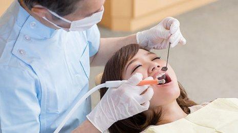 歯の根の治療「外科的治療」とはどんな治療なのか?