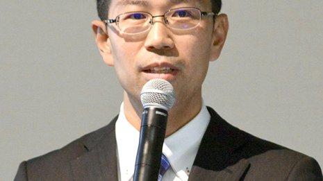 大阪市立大学大学院・藏城雅文先生