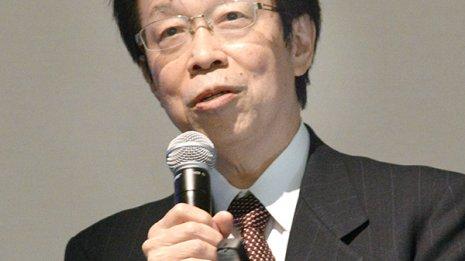 鳥取大学大学院医学系研究科・久留一郎教授