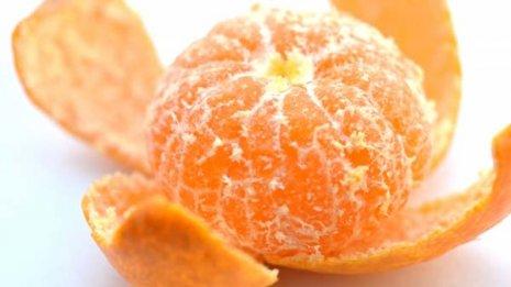 みかんは食べ方の違いで栄養分の摂取に大きな差が出る