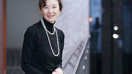 作家の篠田節子さん ブラジャーのシミで乳がんが発覚して…