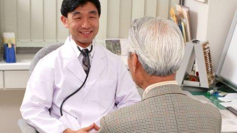 米国の乳がん治療は自分で動かなければ主治医も決まらない