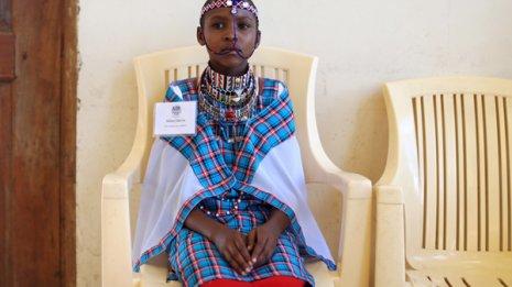 """現在も世界で2億人以上が""""被害者""""に…「女性器切除」の恐怖"""