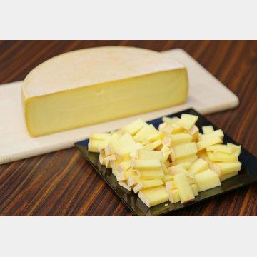 間食するならチーズなど