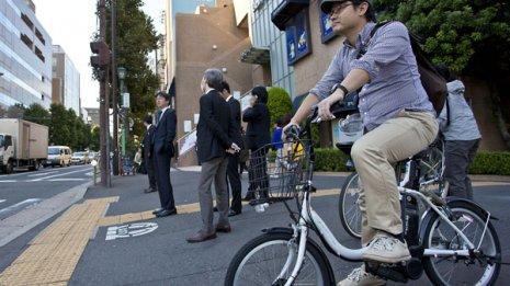 日本人約3万人を調査「通勤スタイル」を変えるとやせる