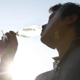 口当たりの良さは甘い添加物 「飲みやすいお酢」にはご用心