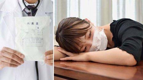 風邪で抗菌薬は不要 医師が苦笑する「DU処方」って何だ?