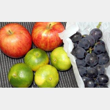 糖度の高い果物も血糖値を上昇させる