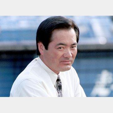 白血病を公表した元広島投手の北別府学さん
