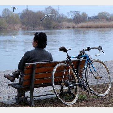 1時間のサイクリングは8メッツの身体活動量
