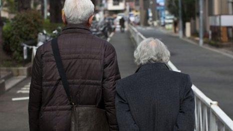 脳梗塞の意外なサイン…年を重ねて「背」が縮んだら要注意