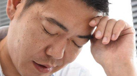 うつむくと悪化…その頭痛は副鼻腔炎が原因かもしれない