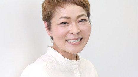歌手・門倉有希さん「乳がん」宣告の動揺と闘病と公表と