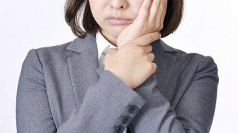 歯科医院に行くと怖くて震えが止まらず通院できません