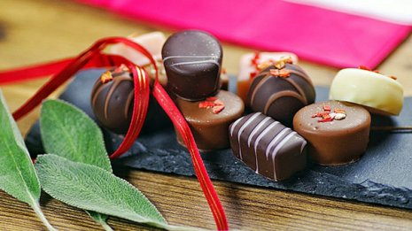 チョコレートなら高カカオを…「健康にいい」をおさらい