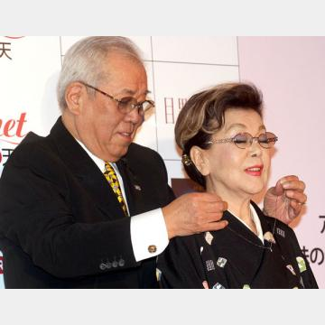 野村克也さんの死因は妻の沙知代さんと同じだった