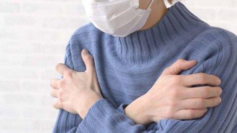 【新型コロナ対策】体温が1度低下すると免疫力30%ダウン