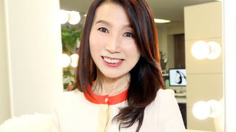 """武東由美さんは出血性膀胱炎から腎臓の""""異常""""が見つかった"""