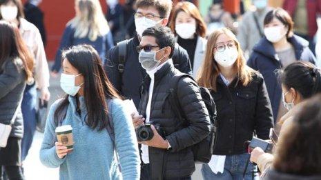 マスクは感染リスクを高める恐れ「子どもには厳禁」と医師
