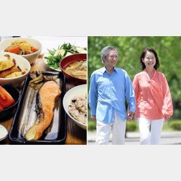 骨折予防に重要な栄養素