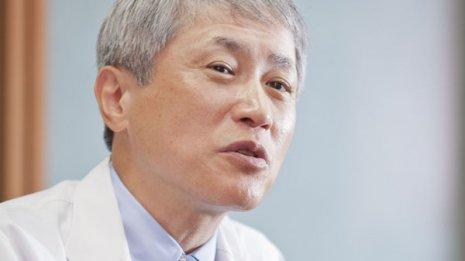 幹細胞を吹き付ける「スプレー法」は画期的な治療になる可能性