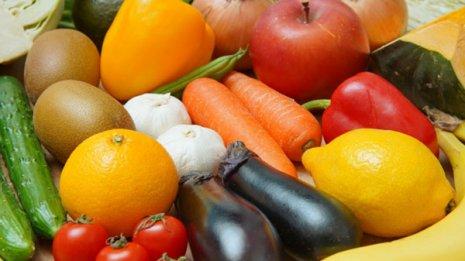 脳梗塞は野菜・果物、乳製品でリスク減 卵は脳出血を増やす?