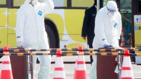 日本で年間9.4万人が死亡「肺炎」とはどういう病気なのか
