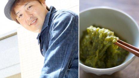 純烈のリーダー酒井一圭さんは食前にメカブを食べて痩せた