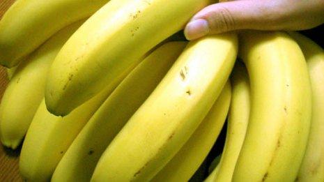 豊富なカリウムが有効?バナナで脳卒中が予防できるのか