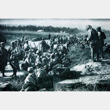 スペイン風邪ウィルスは戦場でも猛威を振るい、第1位次世界大戦での仏軍は全体の10~15%にあたる兵士が倒れた