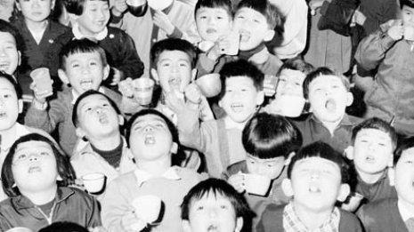 アジア風邪は150万人が亡くなる20世紀2度目のパンデミック