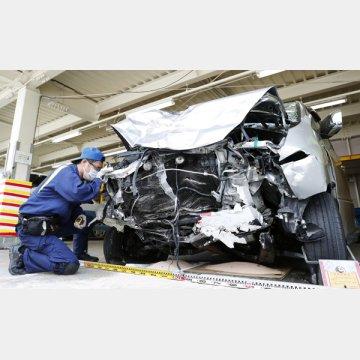 高齢者の事故は珍しくないが…(2019年6月に福岡で起きた高齢者多重事故)/