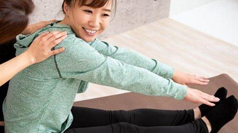 テレワークの運動不足で体がなまって…簡単チェック法は