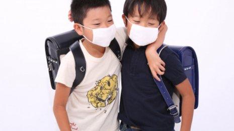 """学校にマスク持参の科学的根拠は? """"手作り""""で防げるのか"""