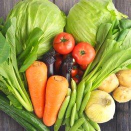 血管<下>高血圧症で気をつけるべき塩分・野菜・運動