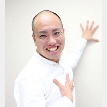加瀬部駿介さん