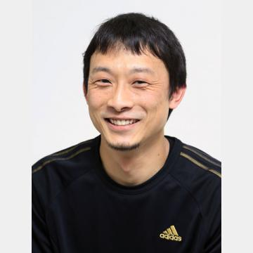 三田貴史さん