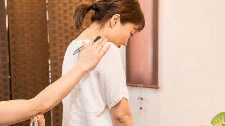 骨格のゆがみが自律神経の乱れを生む