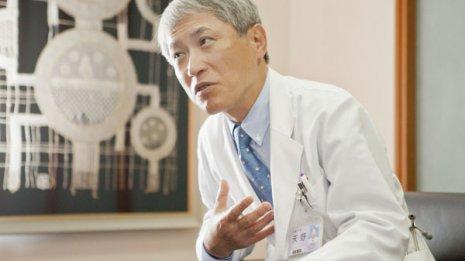 心臓にトラブルを抱えている人は肺炎にかかり重症化しやすい