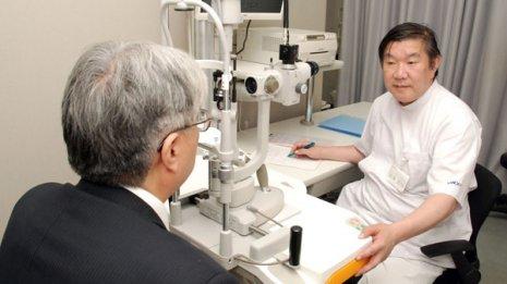モノが二重に見え始め甲状腺異常と診断…治療すれば治る?