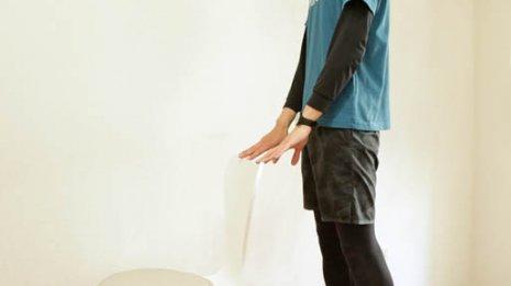 男性も多い…60歳以上は外反母趾が増加 転倒や腰痛の原因