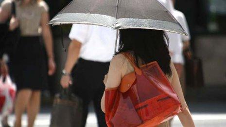 熱中症が増えるピークは「5月、梅雨明け、盛夏」の3つ