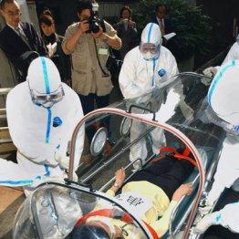 <2>日本人がウイルスに強いのは生活様式のせいなのか?