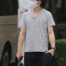 マスクは脳の温度を上げる…熱中症予防のカギは「鼻」にあり