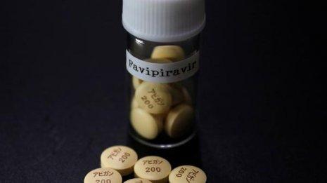 6つのステップのいずれかを阻害しウイルスの増殖を抑える