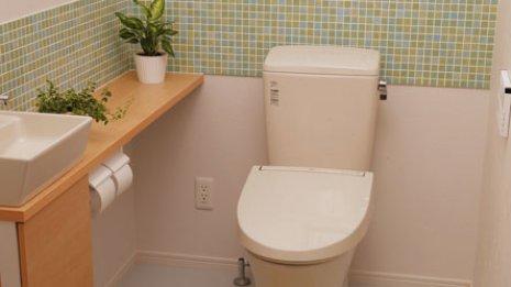 これも条件反射なの?「水の音」聴くとトイレが近くなる